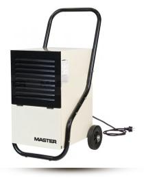 Osuszacz powietrza MASTER DH 752